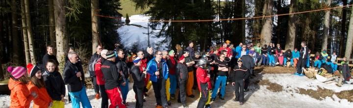 72. Appenzell- Innerrhodisches Freundschaftsrennen in Oberegg
